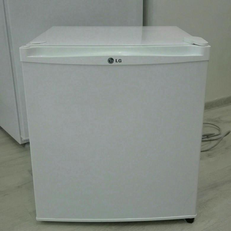 Мини холодильник LG -051SS