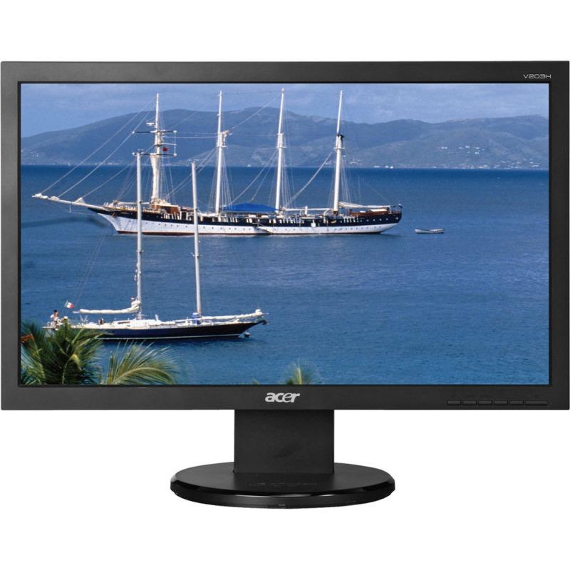 Монитор Acer V203Hb