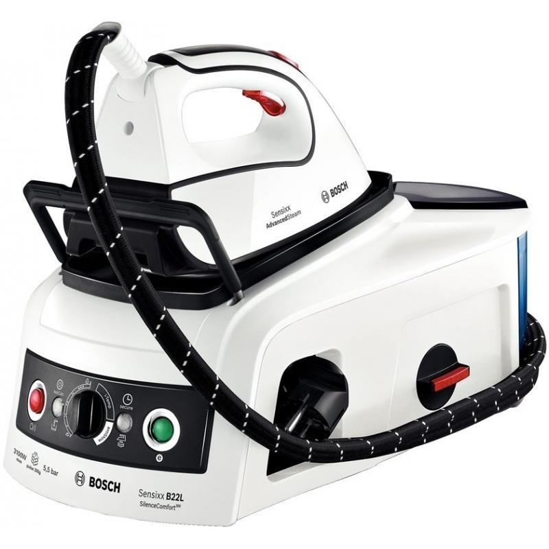 Парогенератор Bosch Sensixx B22L