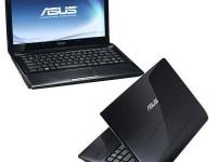 Ноутбук ASUS K52N-SX197D