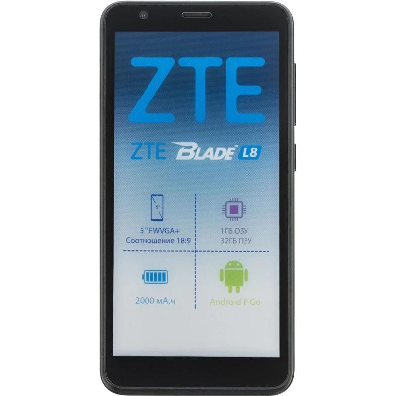 Смартфон ZTE Blade L8 32 ГБ