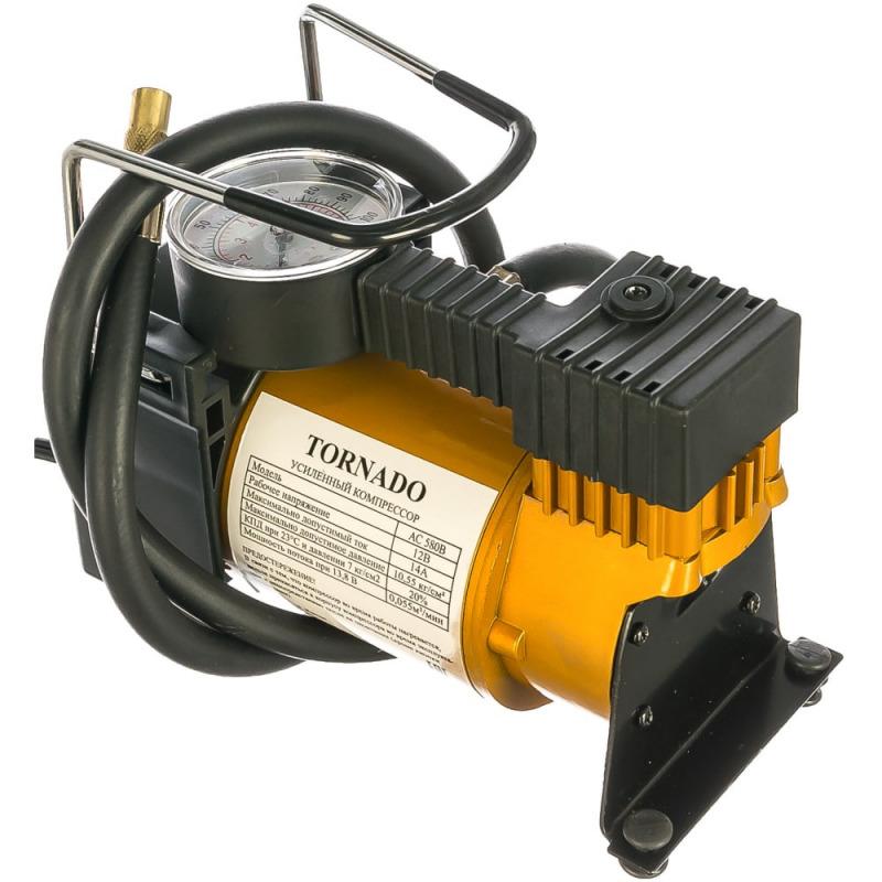 Автомобильный компрессор Tornado АС 580 R17/35L