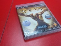 Игра PS3 God of War восхождение