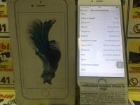 Мобильный телефон iPhone 6s 16gb