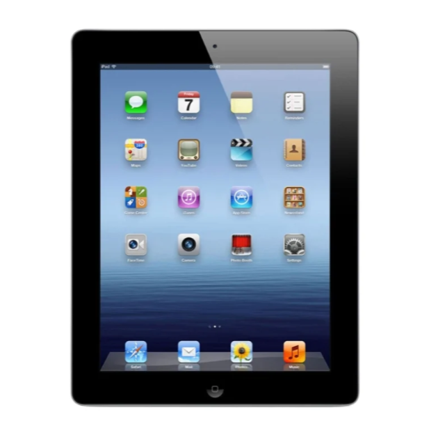 Планшет Apple iPad 3 64Gb Wi-Fi + Cellular