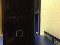 Сис.блок Intel x2/4gb/500gb/500w