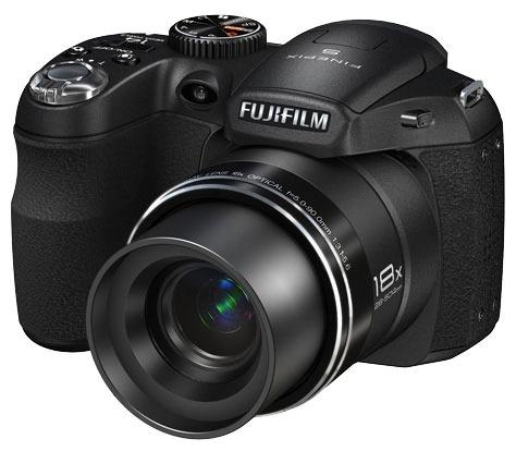 Компактный фотоаппарат Fujifilm FinePix S1700