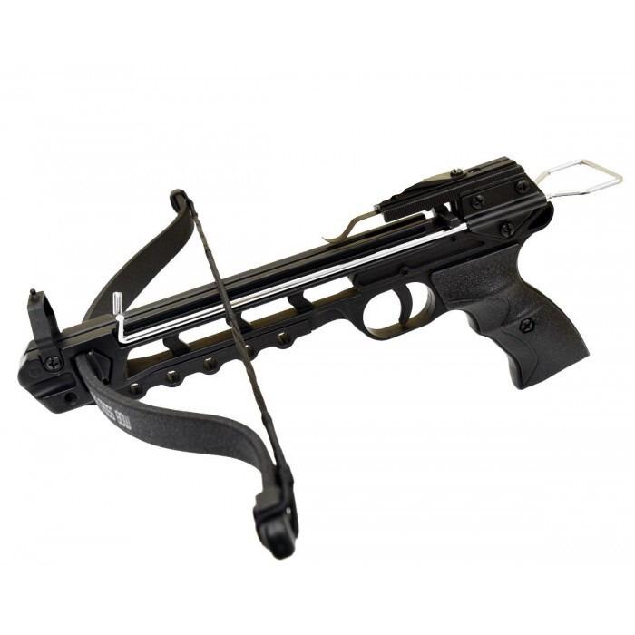 Арбалет-пистолет Man Kung MK-50A2