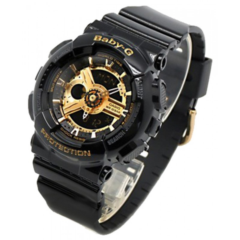 Наручные часы CASIO BA-110-1A