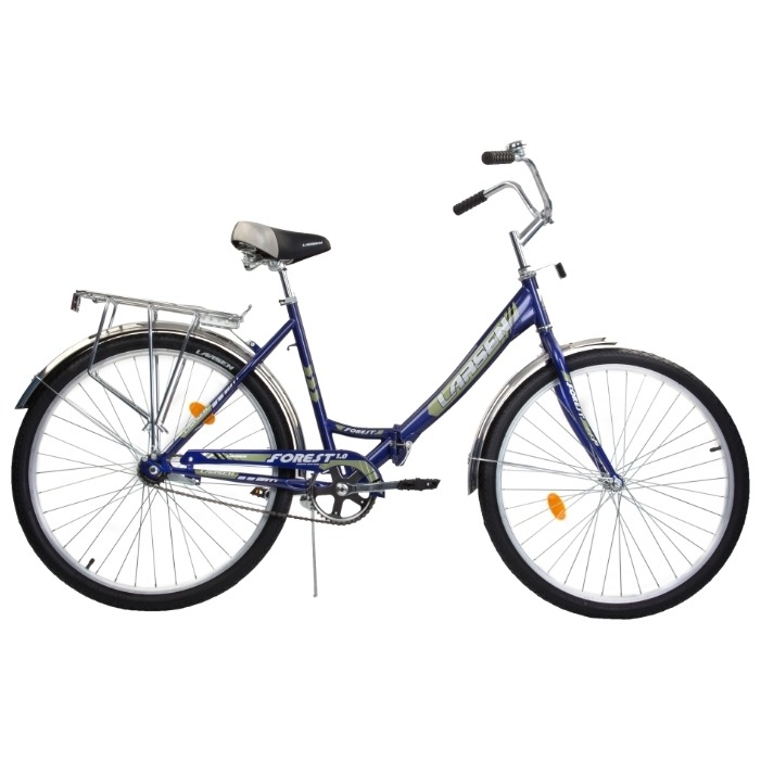 Велосипед Larsen Forest 26