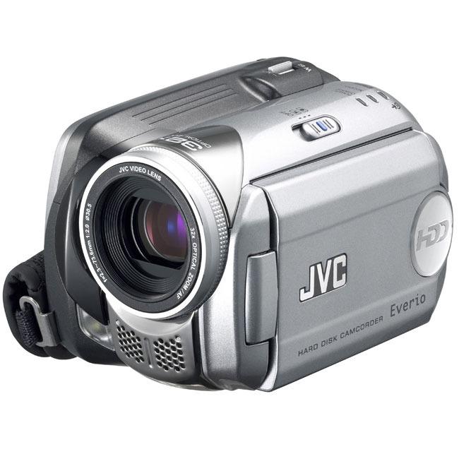 Камера JVC GZ-MG21E