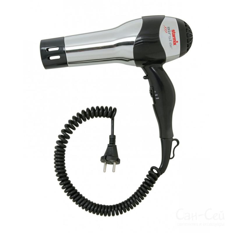 Фен для волос Starmix DС 416