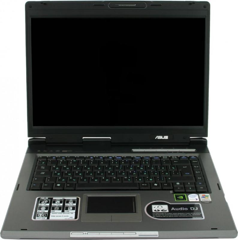 Ноутбук Asus X51L