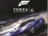Диск Xbox One Forza Motorsport 6