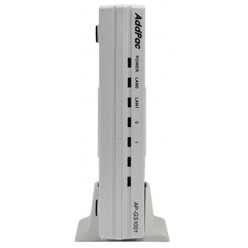 AddPac AP-GS1001A - VoIP-GSM шлюз, 1 GSM канал