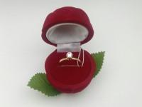 Кольцо с камнем Золото 585 (14K) вес 1.30 г