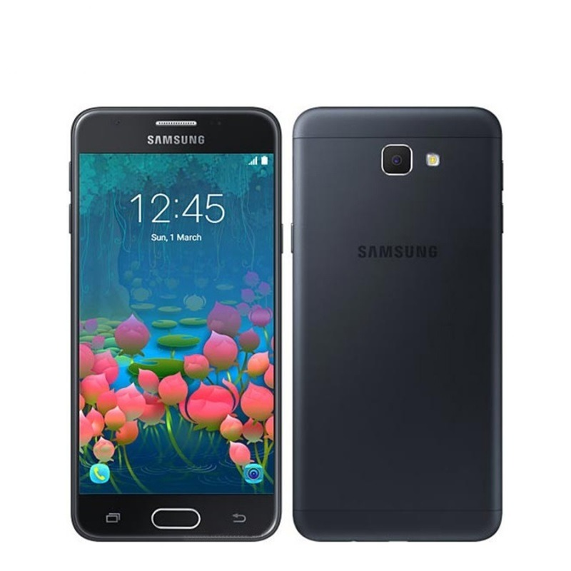Смартфон Samsung Galaxy J5 Prime DS