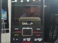 Телефон Dexp hx20b