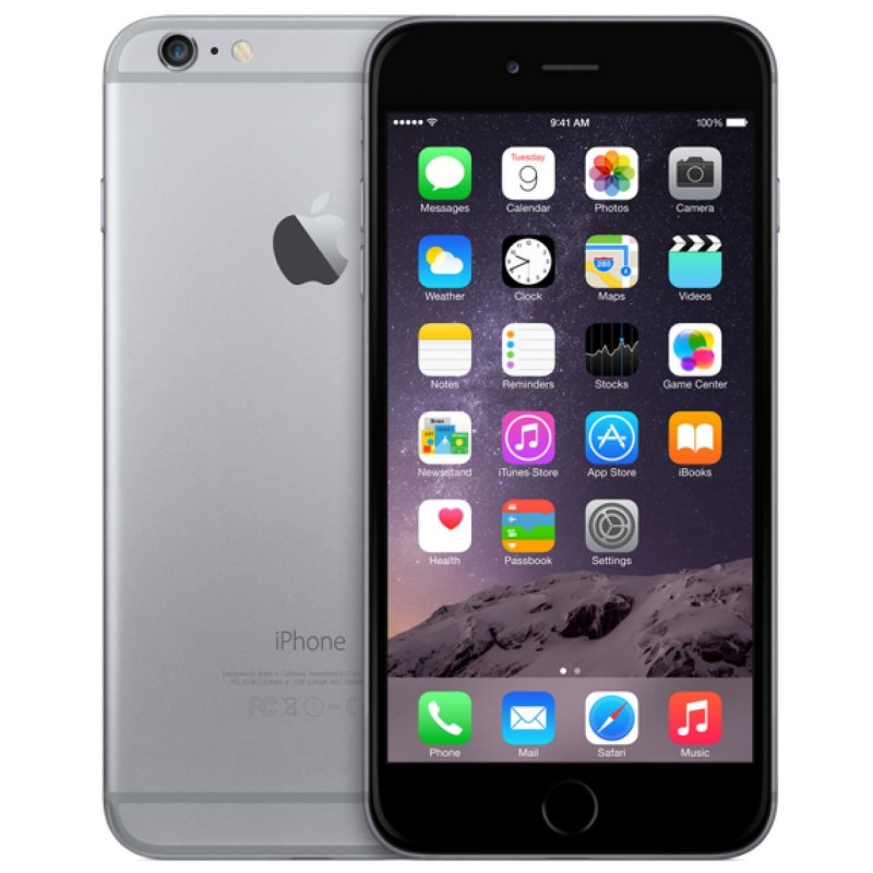 Смартфон Iphone 6-32Gb