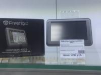 Навигатор Prestigio GeoVision 4055