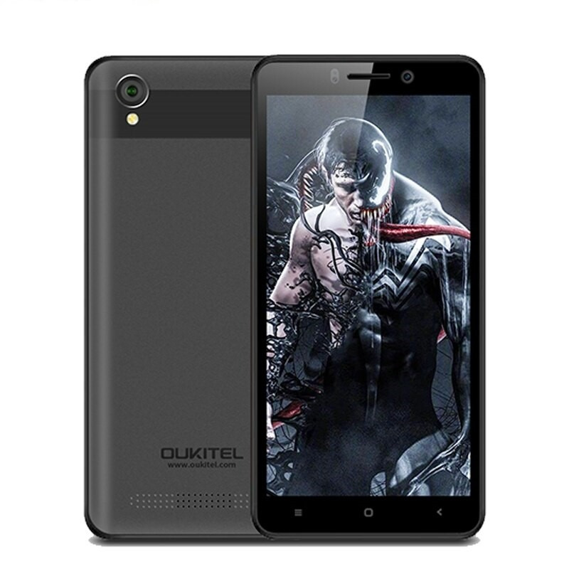 Смартфон OUKITEL C10