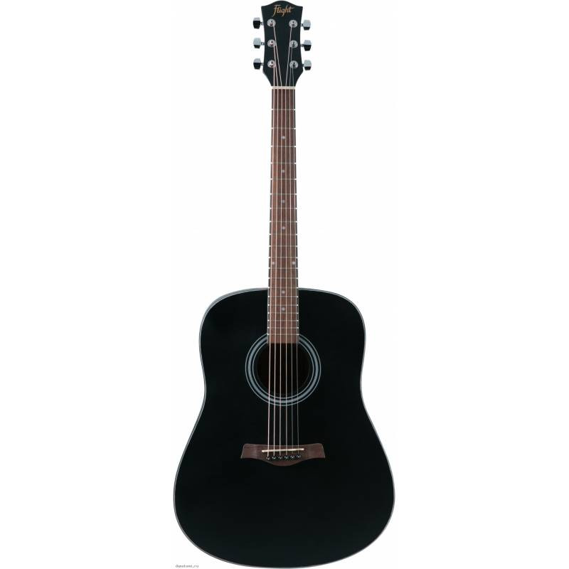 Вестерн-гитара Colombo LF-3800/BK