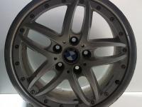 Диски BMW 71 стиль Cromodora r17 Разноширокие