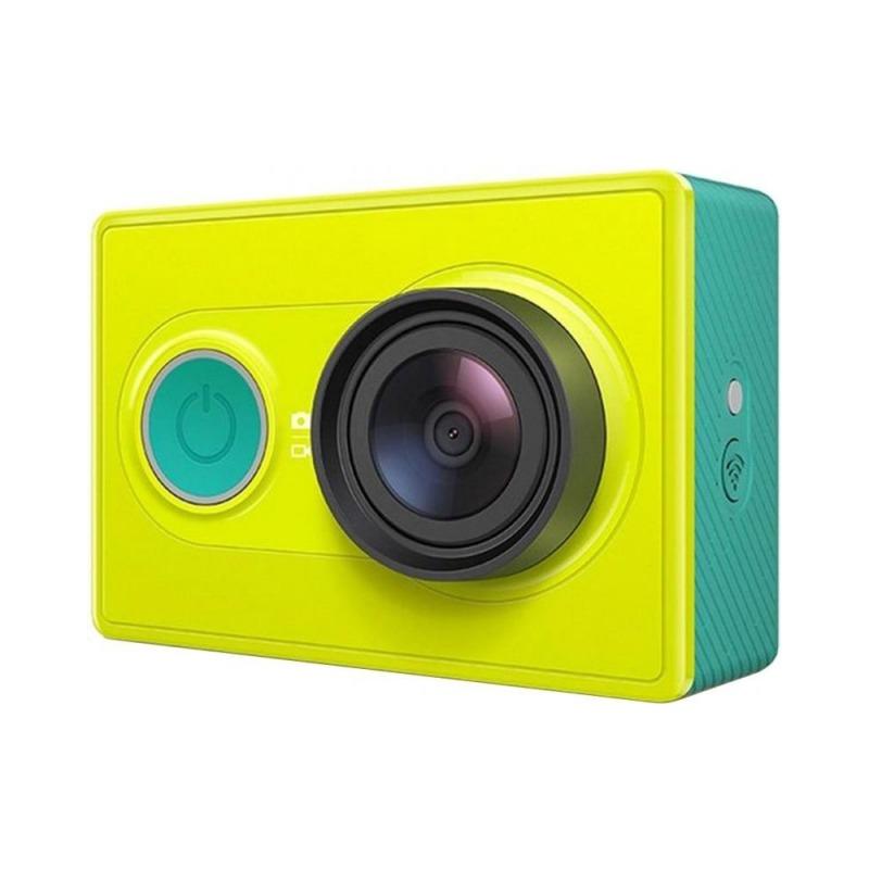 Action камера Xiaomi Yi