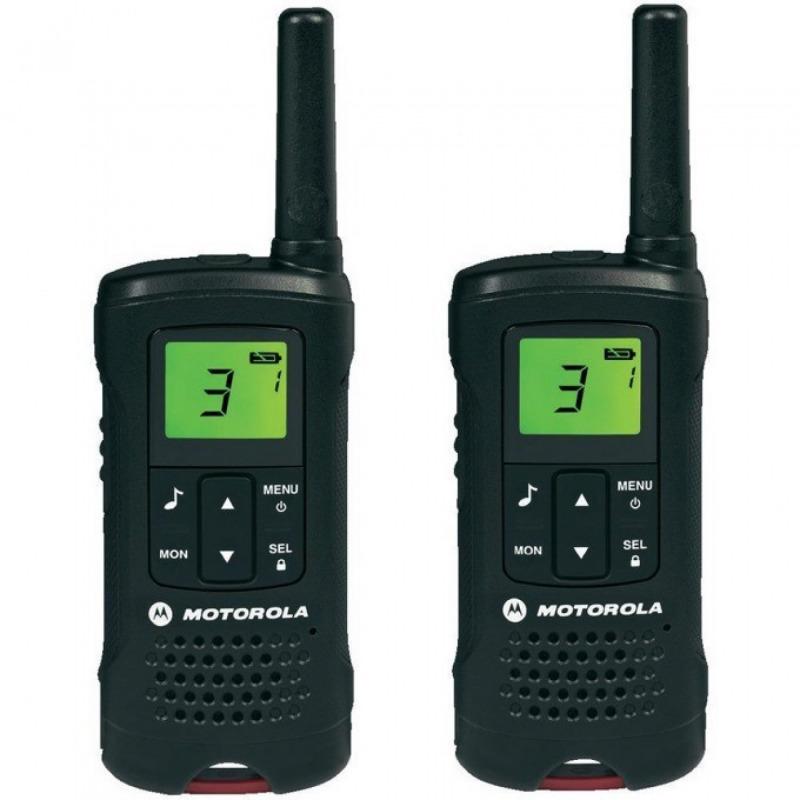 Рация Motorola TLKR-T60