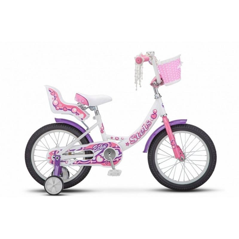 Детский велосипед STELS Echo 16 V020 (2019)