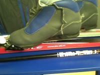 Лыжи Sable 195 cm