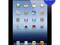 Планшет Apple iPad 4 32Gb Wi-Fi + Cellular