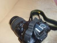 Nikon D5100 18-55Kit