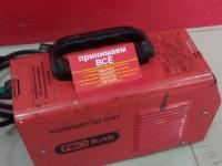 Сварочный аппарат PRO-RAB 252