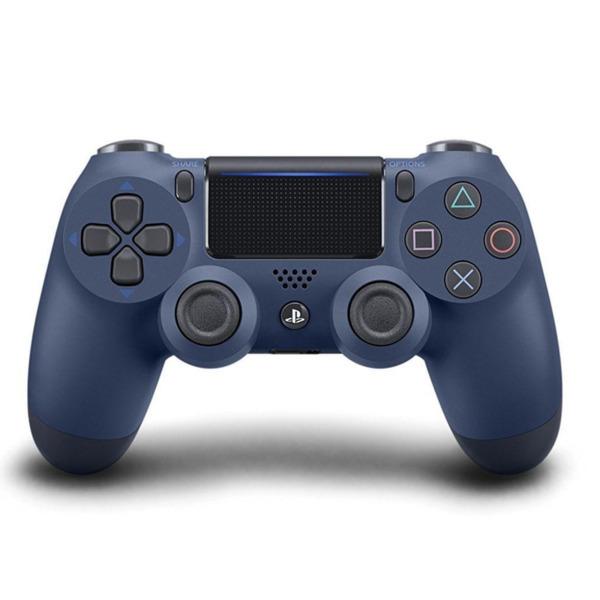 Геймпад Sony DualShock 4 v2 CUH-ZCT2E