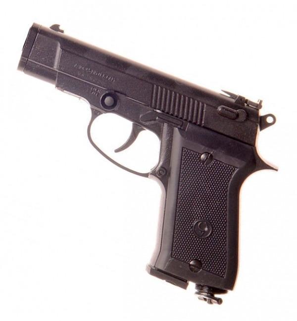 Пневматический пистолет Anics A101