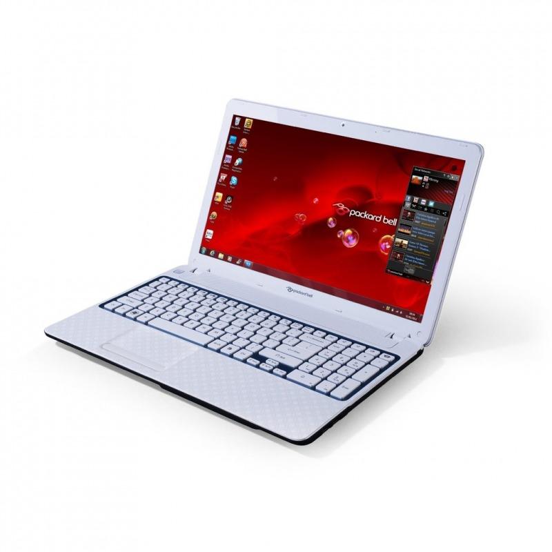 Ноутбук Packard bell vg70