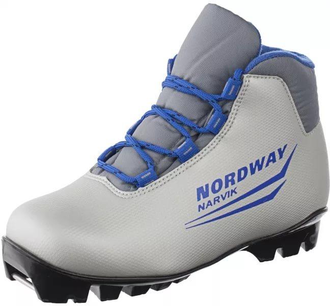Лыжные ботинки Nordway Narvik 37 размер