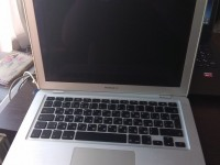 MacBook Air Late 2008