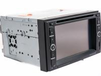2DIN - магнитола Phantom DVM-1325 в кор с док к8043