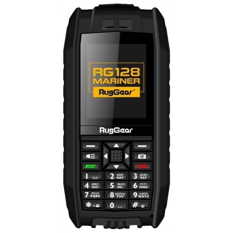 Сотовый телефон RugGear