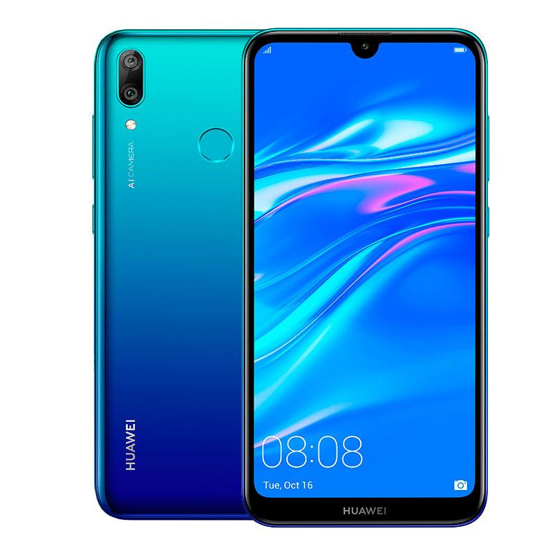 Смартфон HUAWEI Y7 2019 32GB