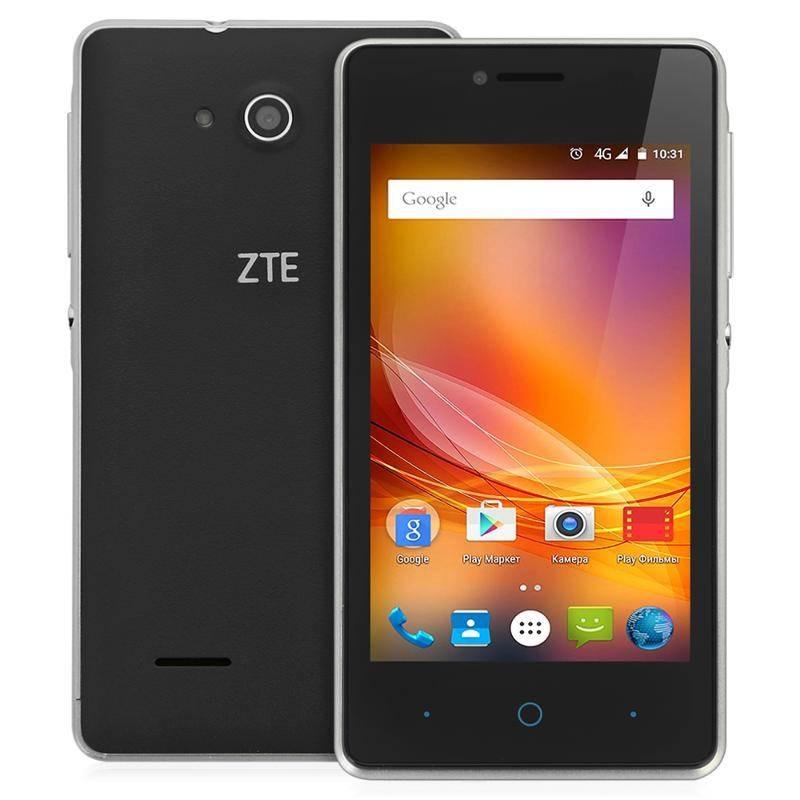 Мобильный телефон ZTE Blade AF5 4 ГБ