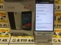 Мобильный телефон Ginzzu s5230