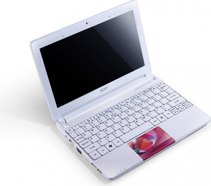 Нетбук Acer Aspire one D270