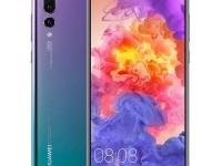 Мобильный телефон Huawei P20 Pro