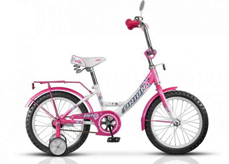 Детский велосипед Orion Flash