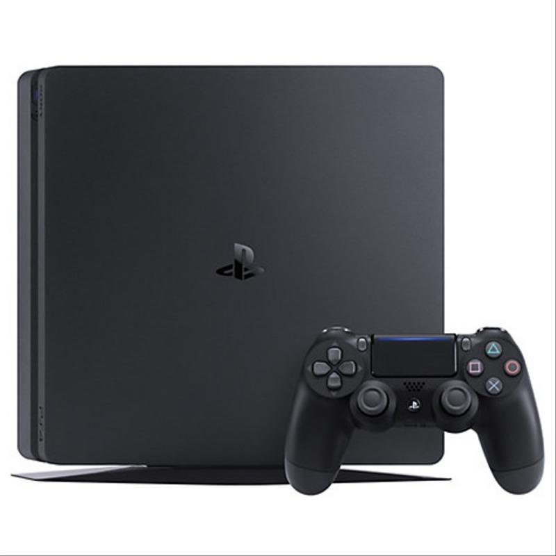 Игровая приставка PS4 Slim 1Tb