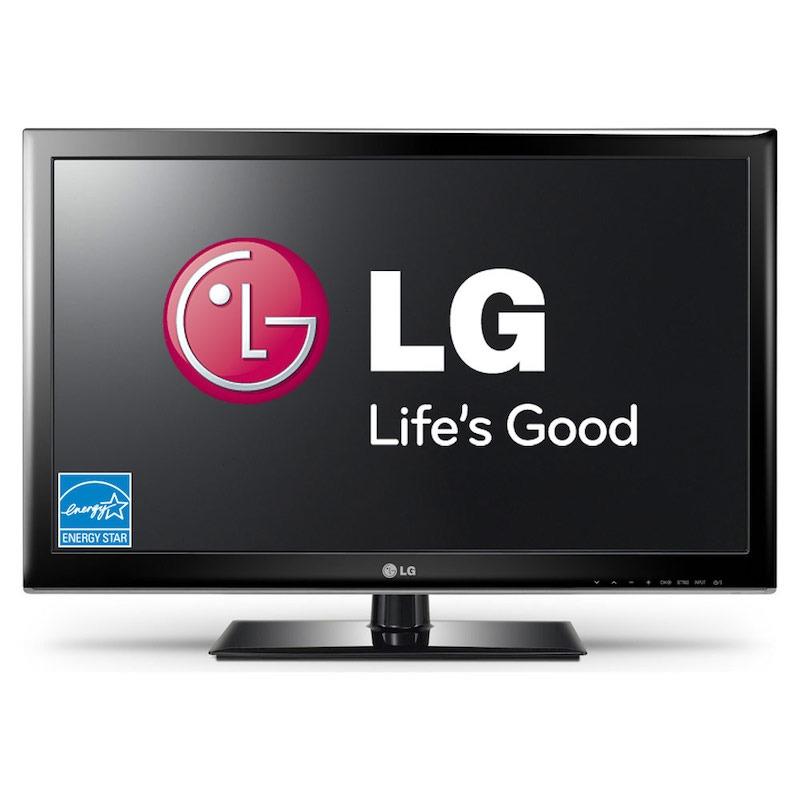 Телевизор LG 26LS3510