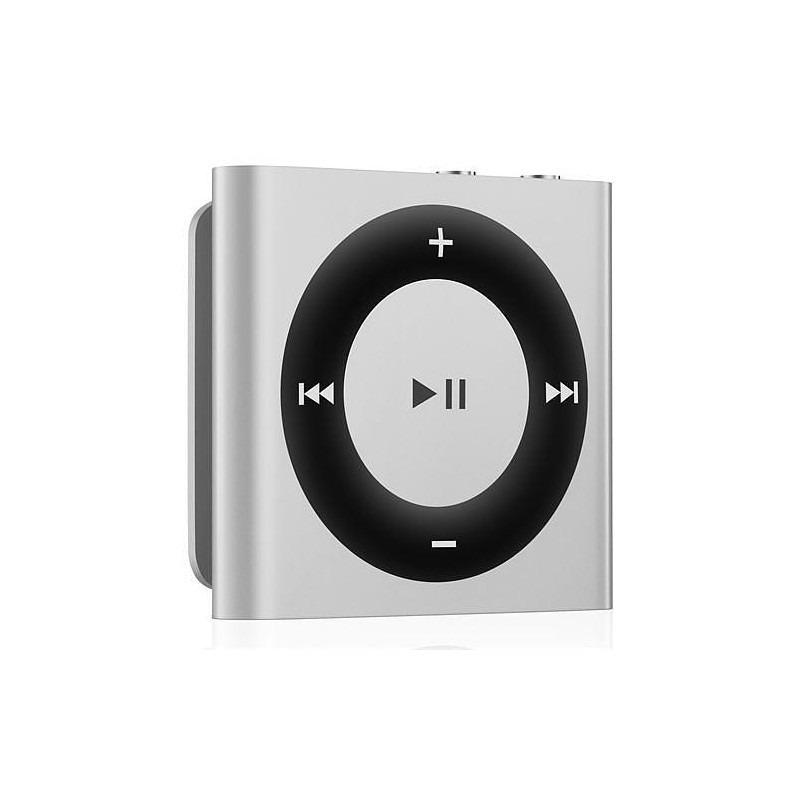Плеер Apple iPod shuffle 4 2Gb